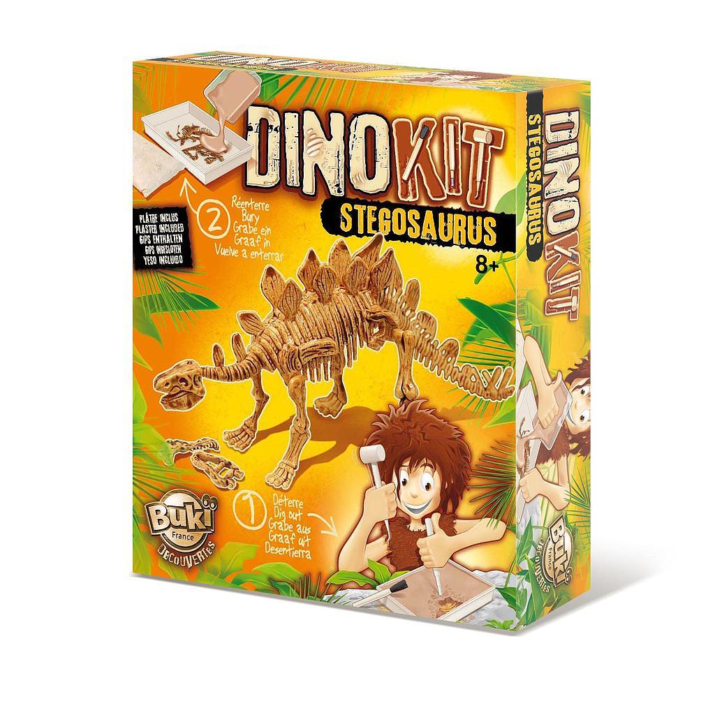 Buki Stegosaurus