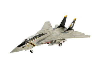 Revell mudelikomplekt F-14A To..