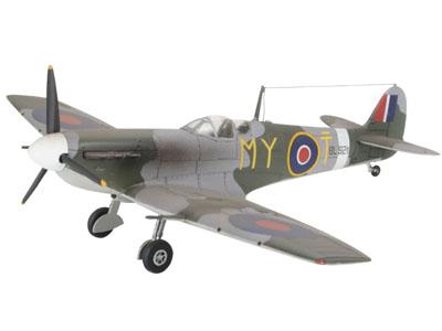 Revell mudelikomplekt Supermarine Spitfire Mk.V  1..