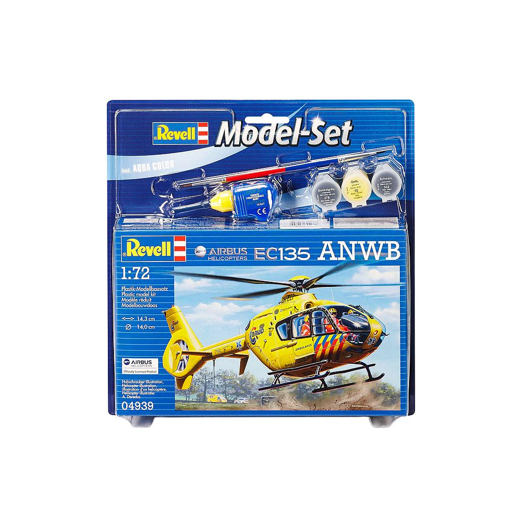 Revell mudelikomplekt Airbus Helicopters..