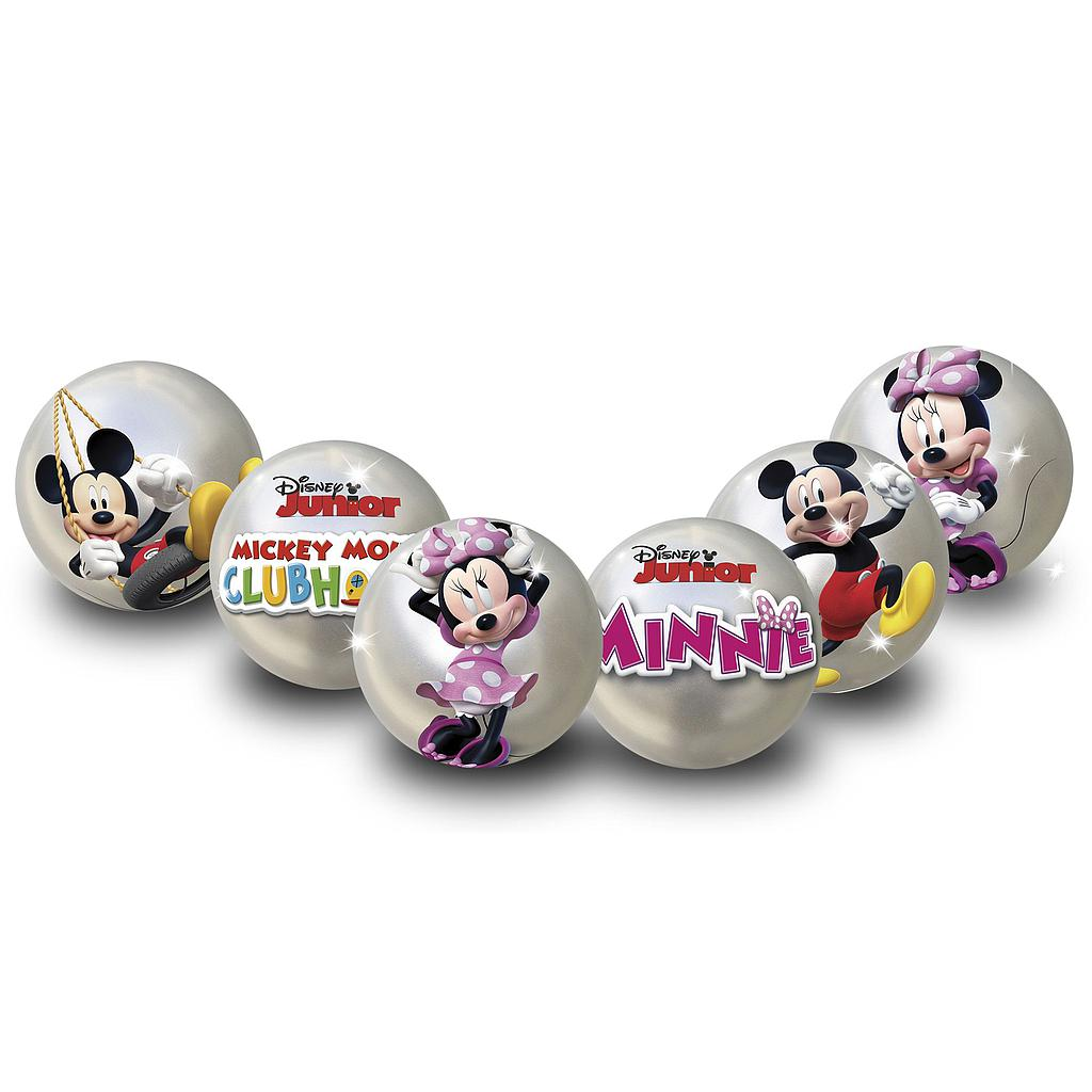 Kummipall Disney 10 cm.