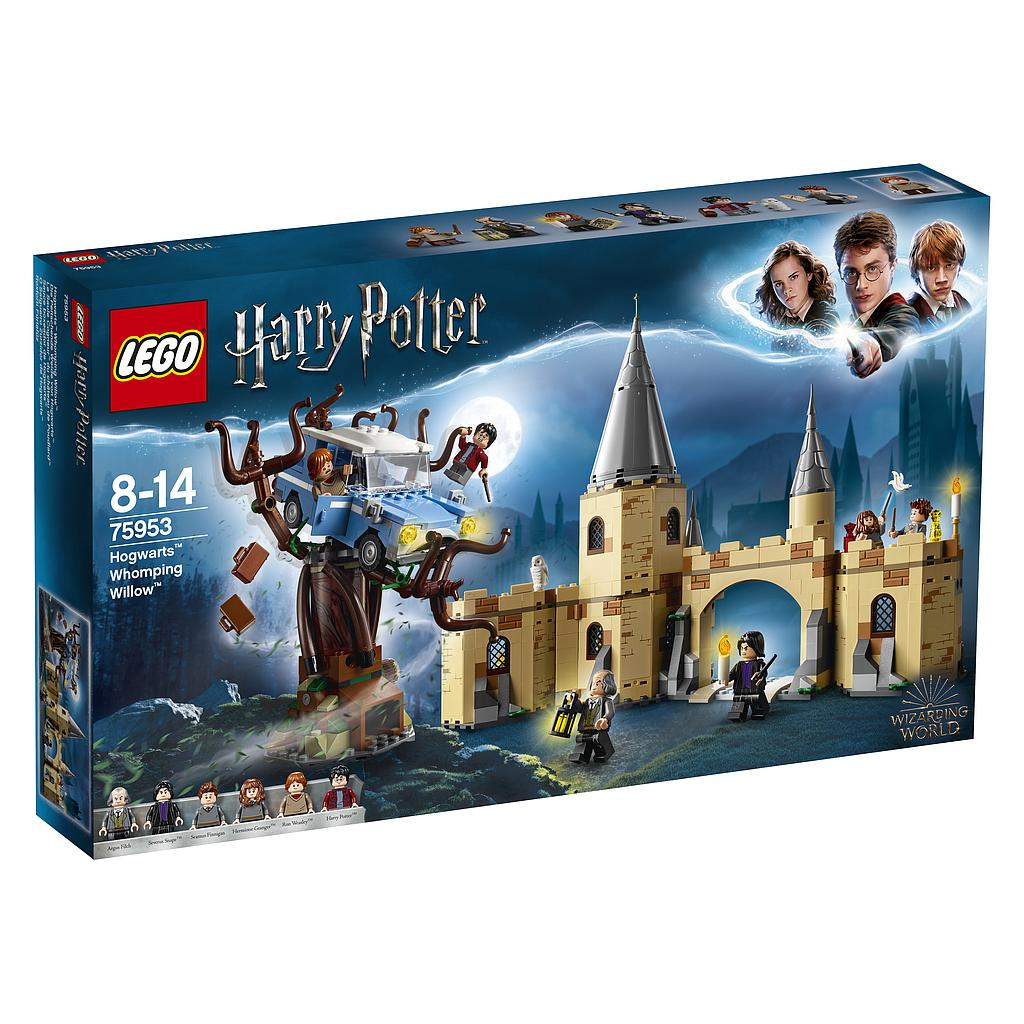 LEGO Harry Potter Sigatüüka ..