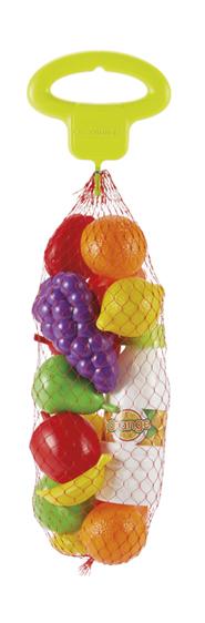 Ecoiffier puuviljad võrgus