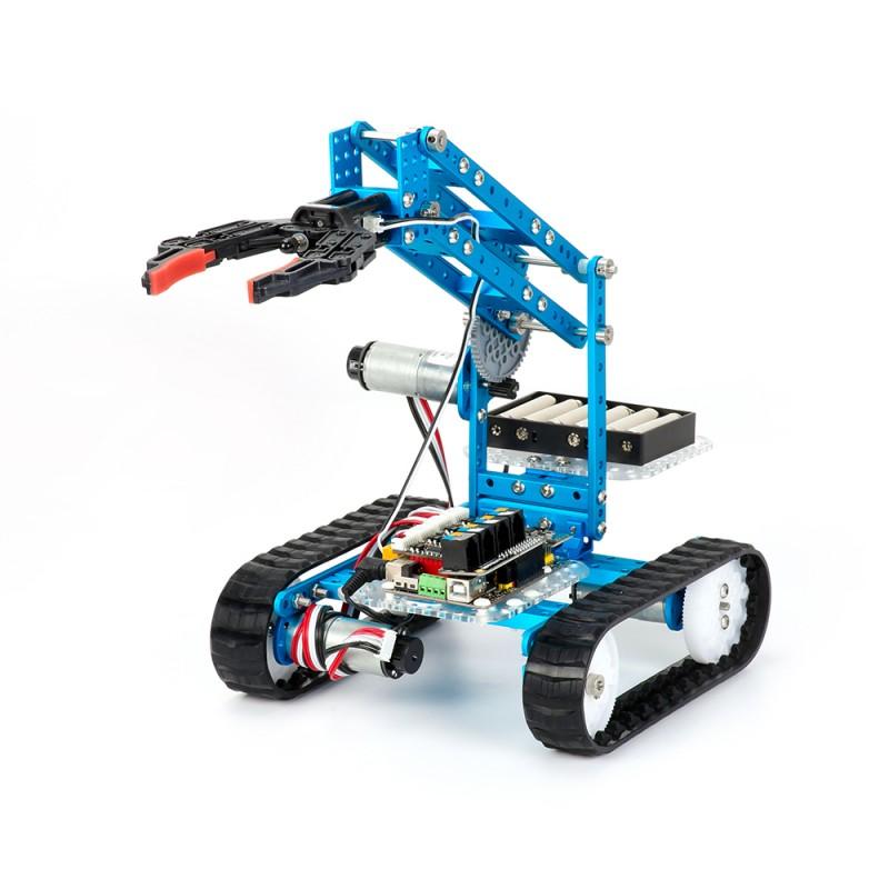Ülim kümme-ühes robootikakomplekt V2 90040
