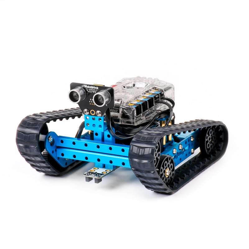 mBot korravalvur kolm-ühes robootikakomplekt