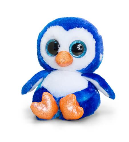 Keel Toys Animotsu Pingviin