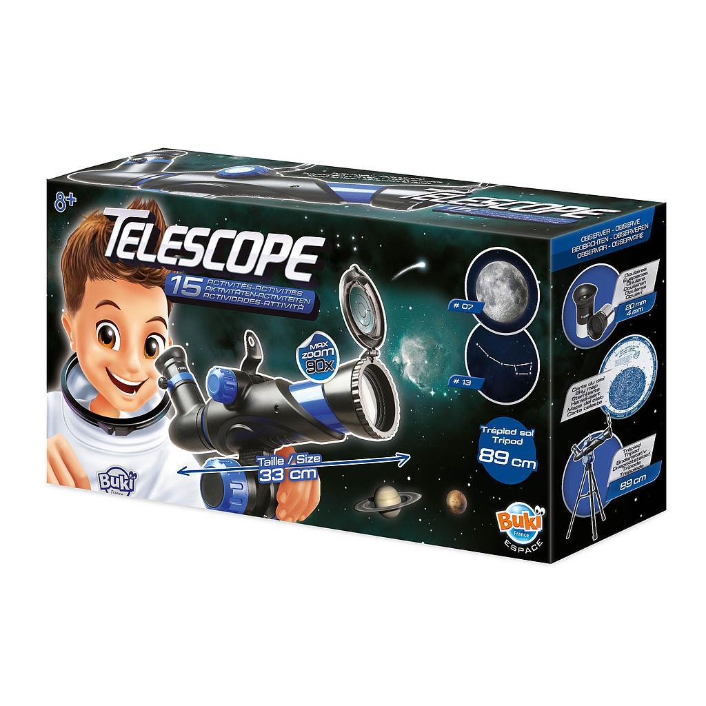 Buki teleskoop