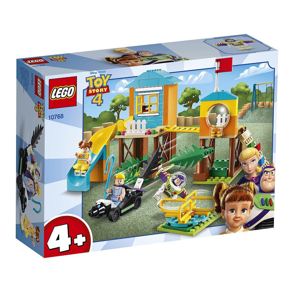 LEGO Juniors Buzz & Bo Peep´s ..