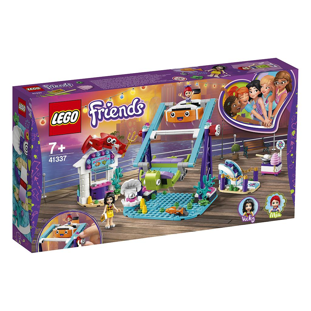 LEGO Friends Veealune silmus