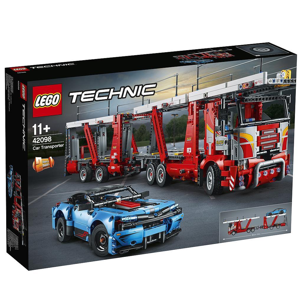 LEGO Technic Autoveok