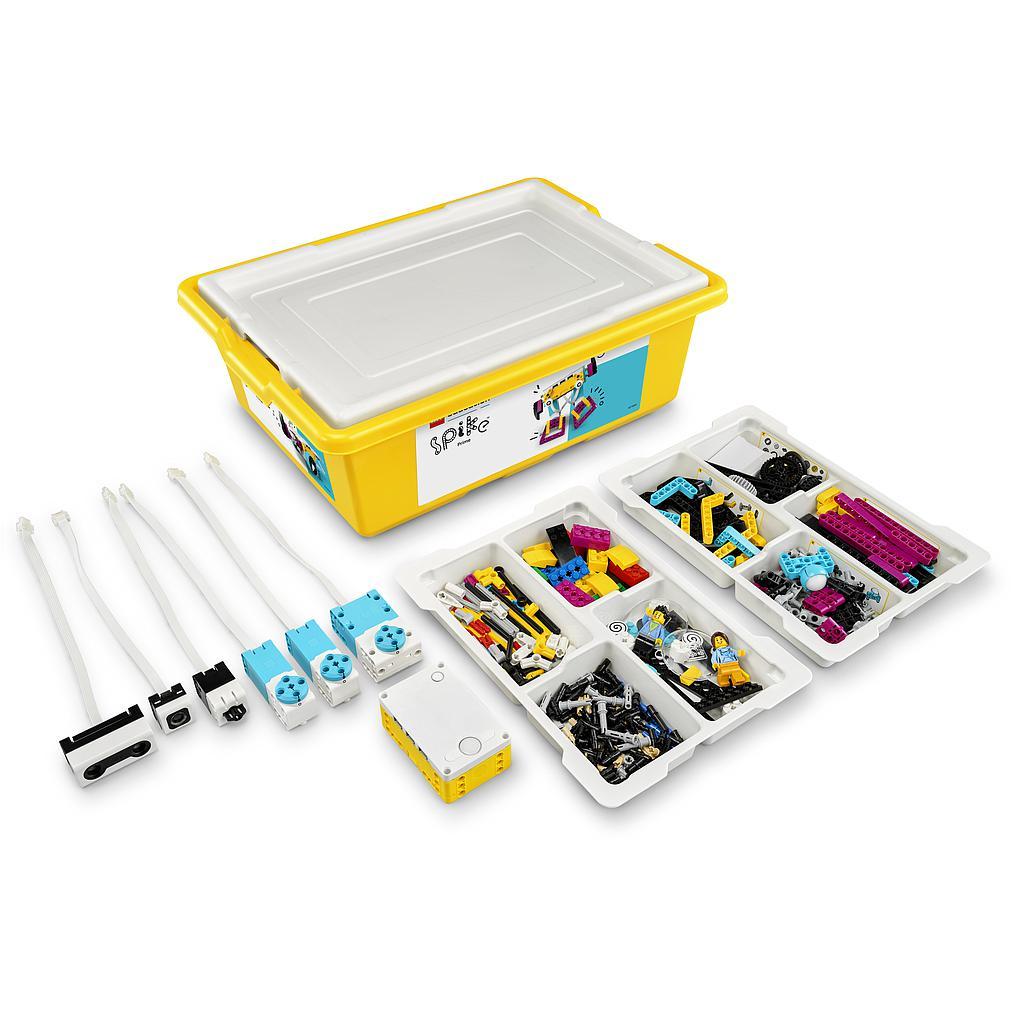 LEGO Education SPIKE Prime põhikomplekt