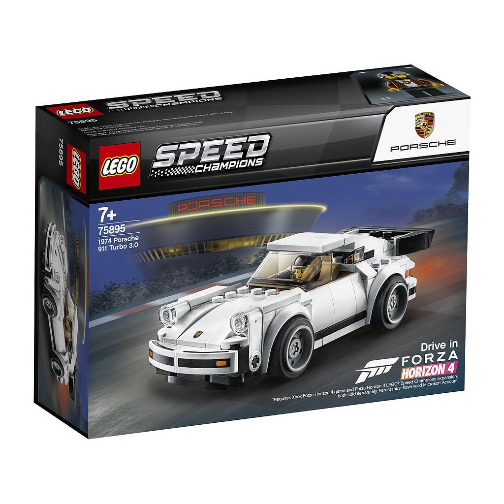 LEGO Speed Champions 1974 Pors..