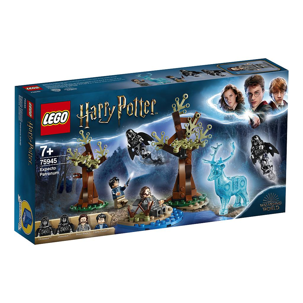 LEGO® Harry Potter™ ..