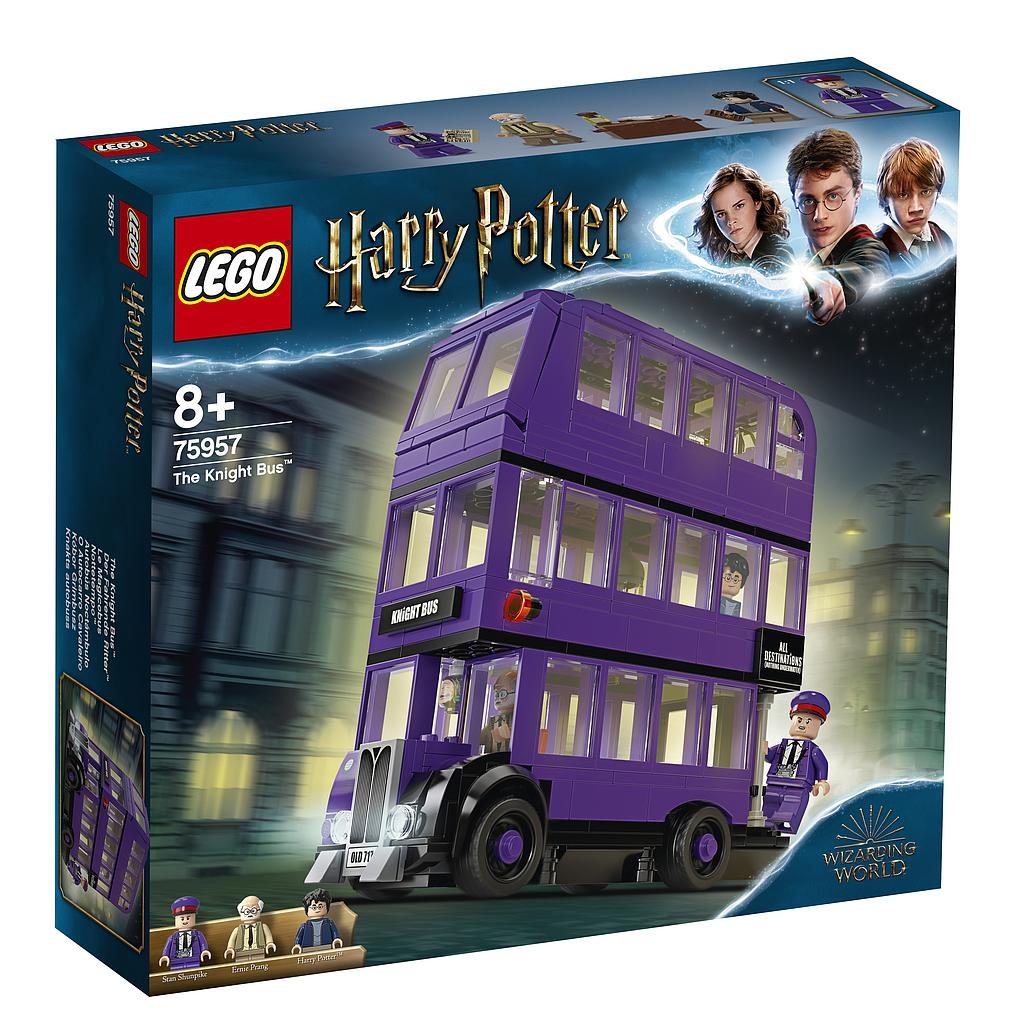 LEGO® Harry Potter™ Rüütlibuss™