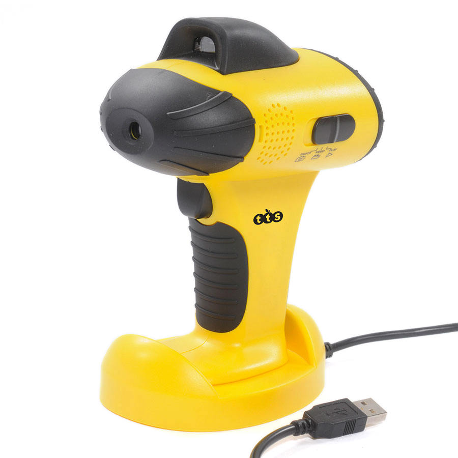 Tuff-Cam 2 digikaamera