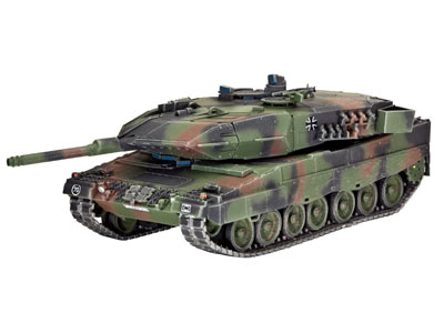 Revell LEOPARD 2 A5 / A5 NL 1:..