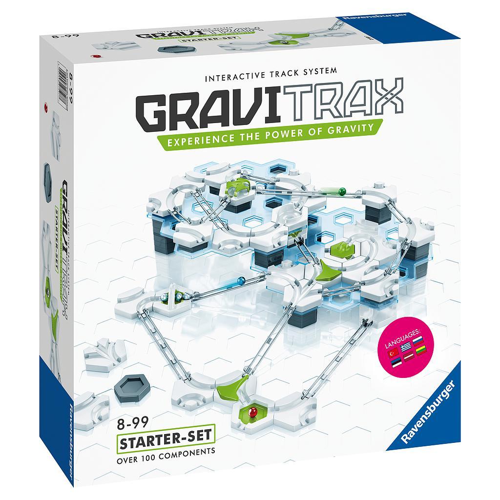 Ravensburger GraviTrax põhikomplekt
