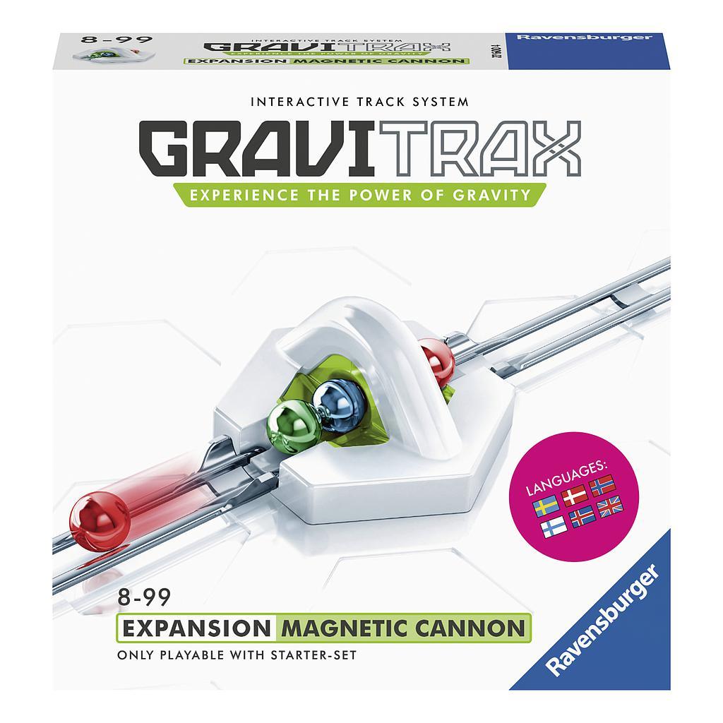 Ravensburger GraviTrax  magneetlilne kahur