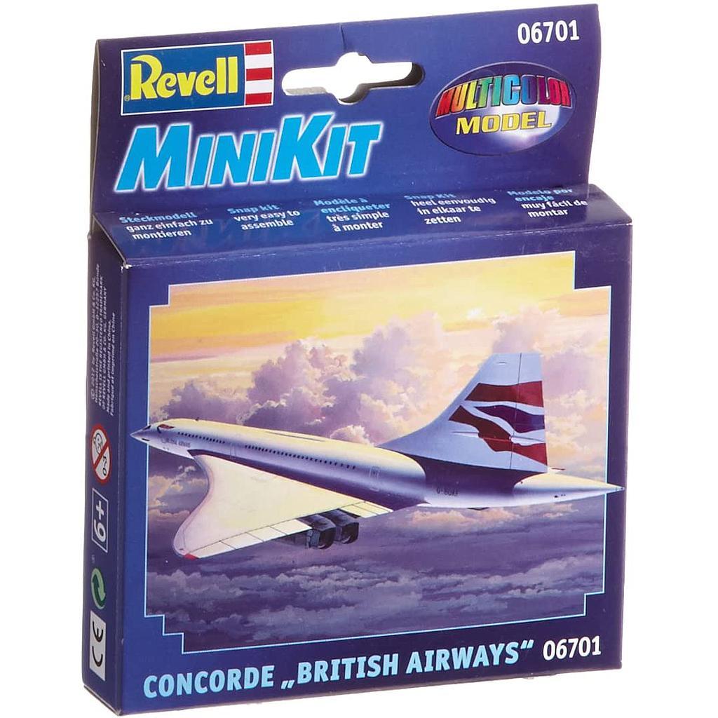 Revell Minijets
