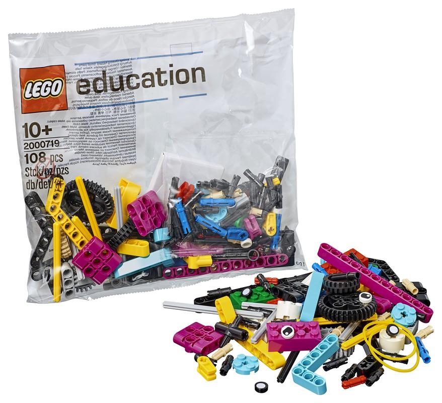 LEGO Education SPIKE Prime varuosade komplekt