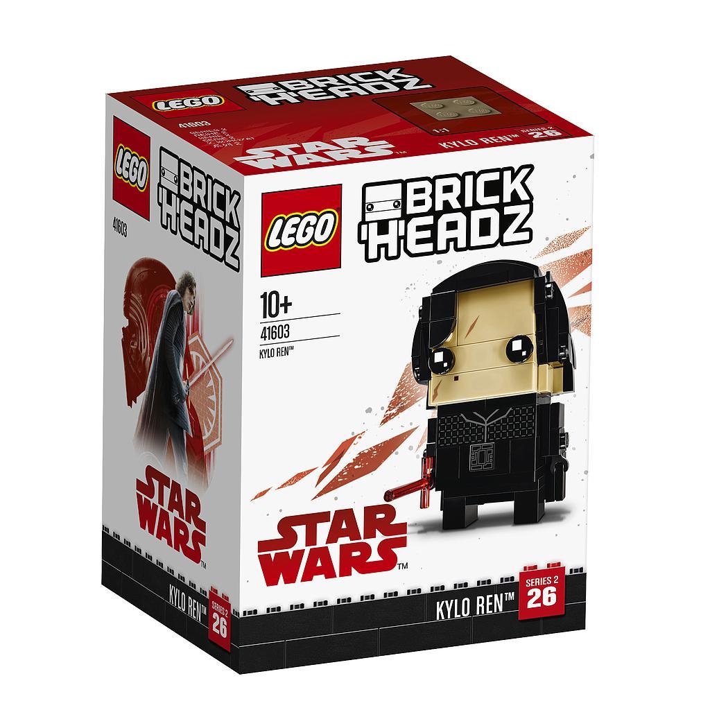 LEGO BrickHeadz Kylo Ren™
