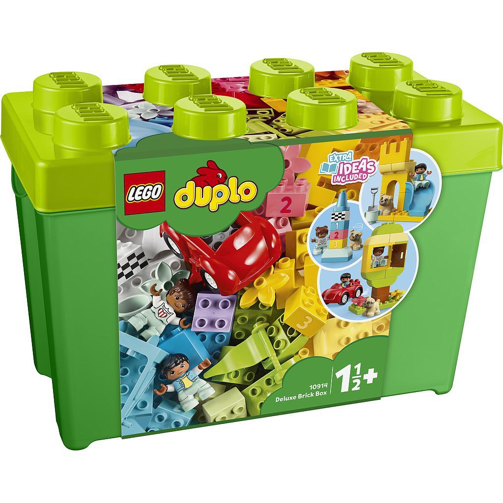LEGO DUPLO Superklotsikast