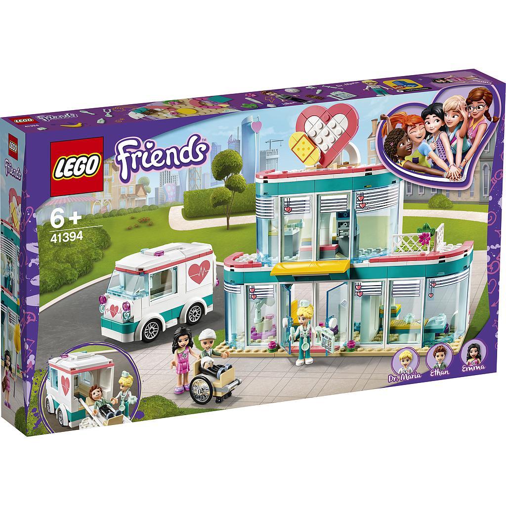 LEGO Friends Heartlake´i..