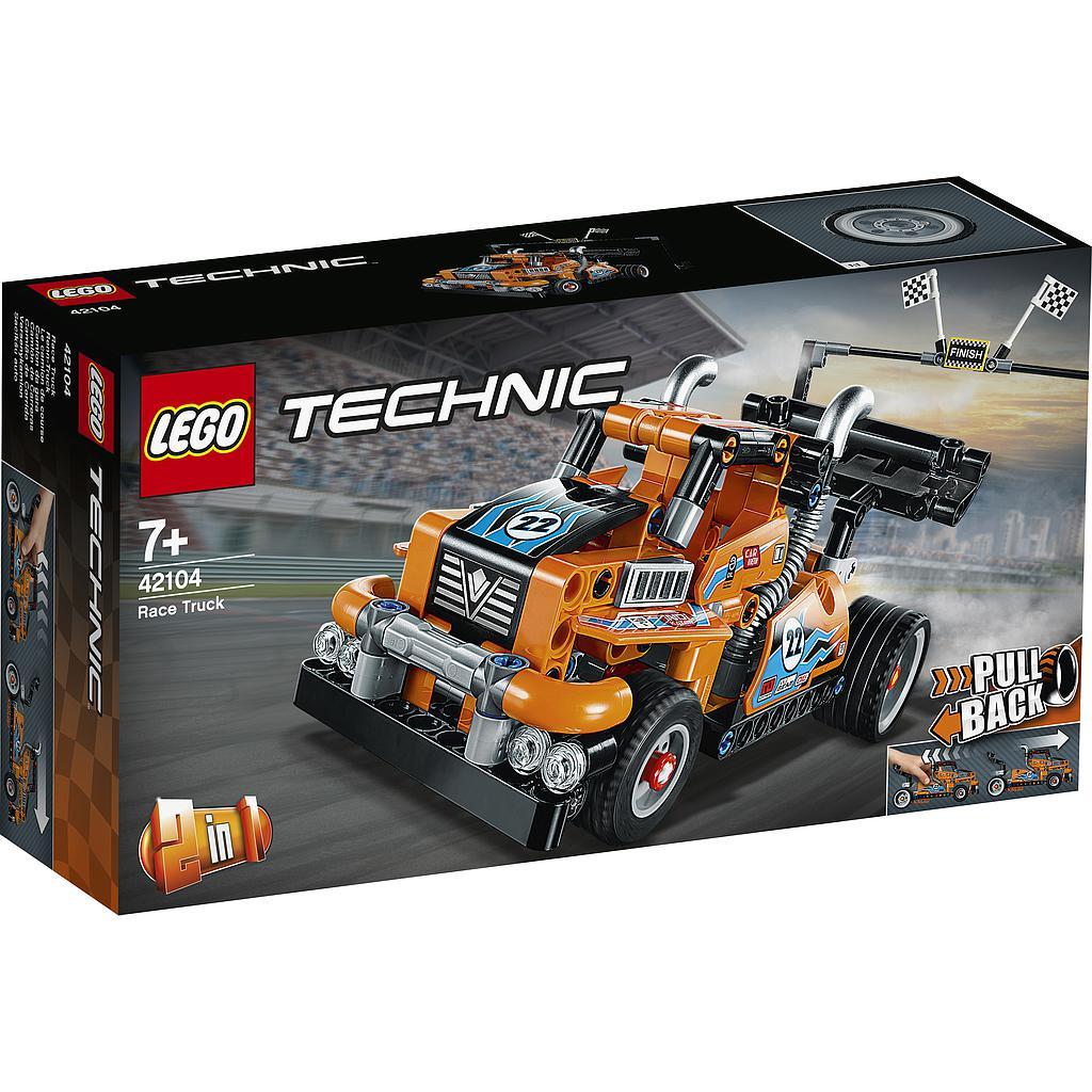 LEGO Technic Võidusõiduveok