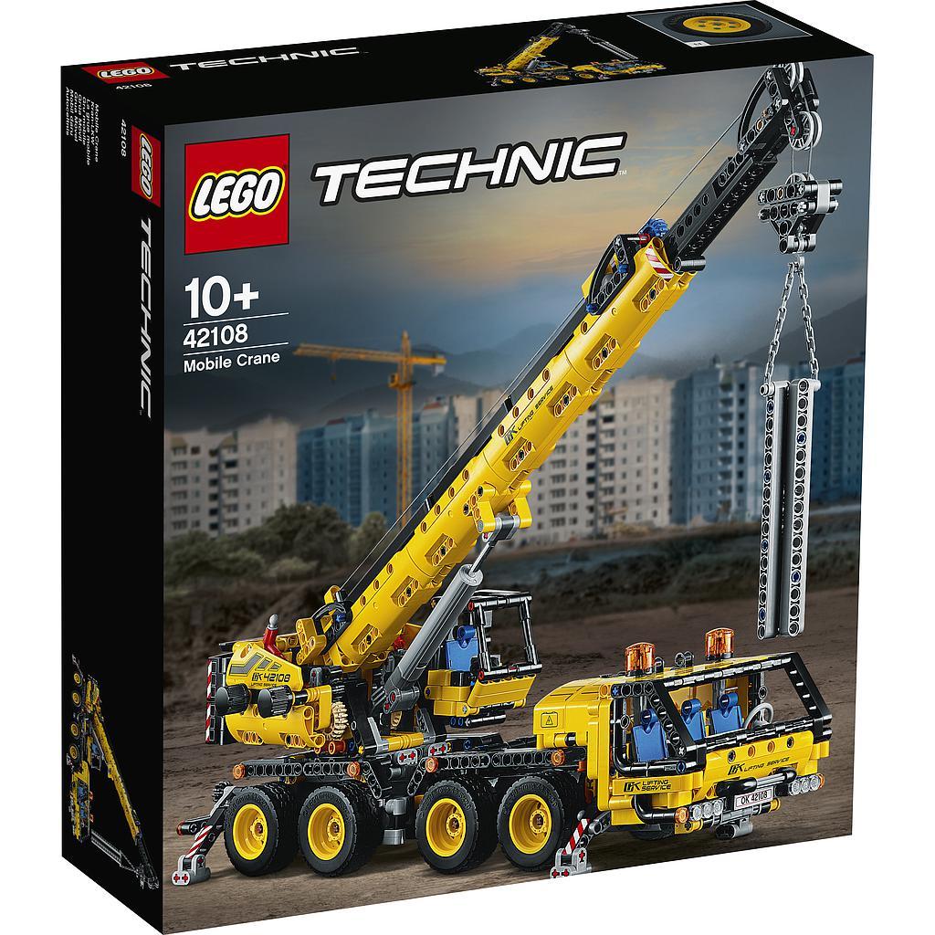 LEGO Technic Liikurkraana