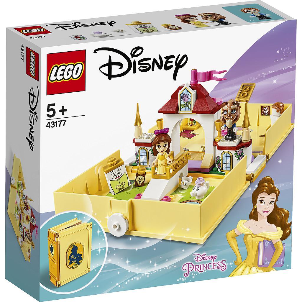 LEGO Disney Princess Bella jut..