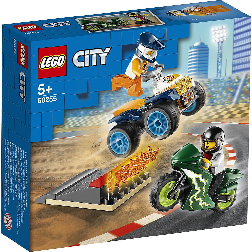 LEGO City Kaskadöörid
