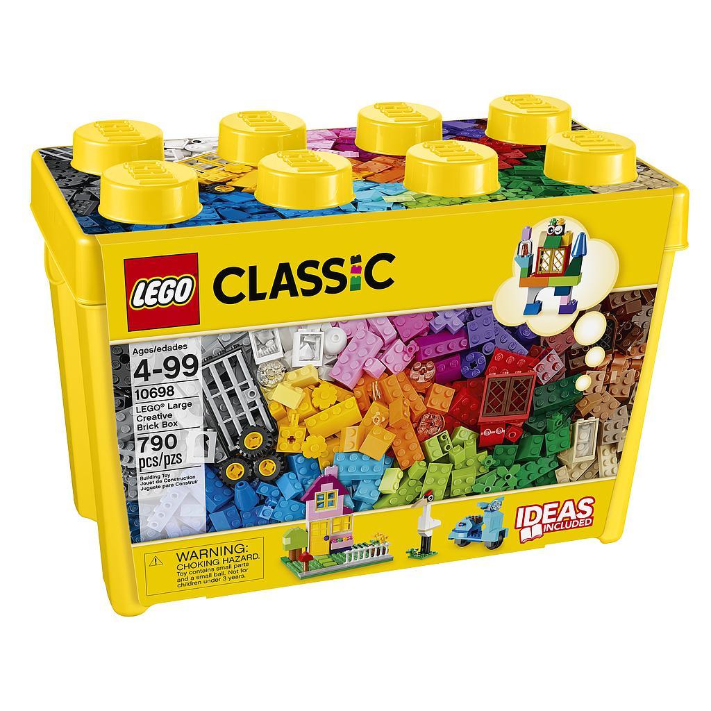 LEGO Classic Loovmängu kl..