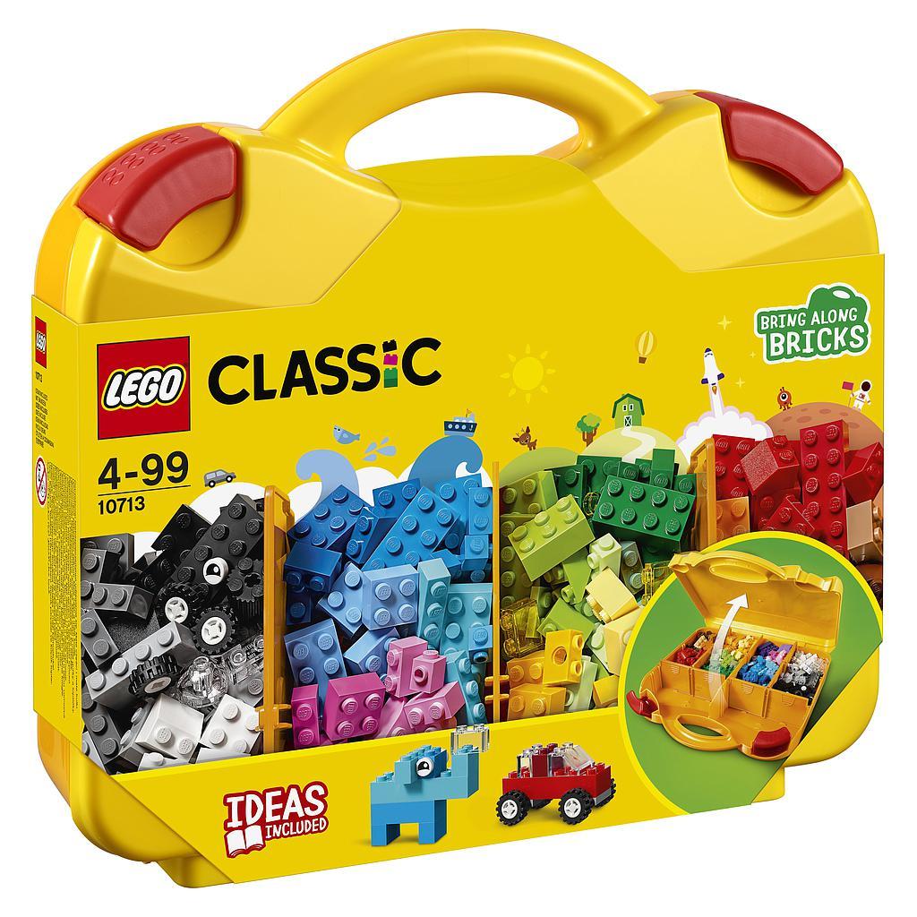 LEGO Classic Loovmängukast