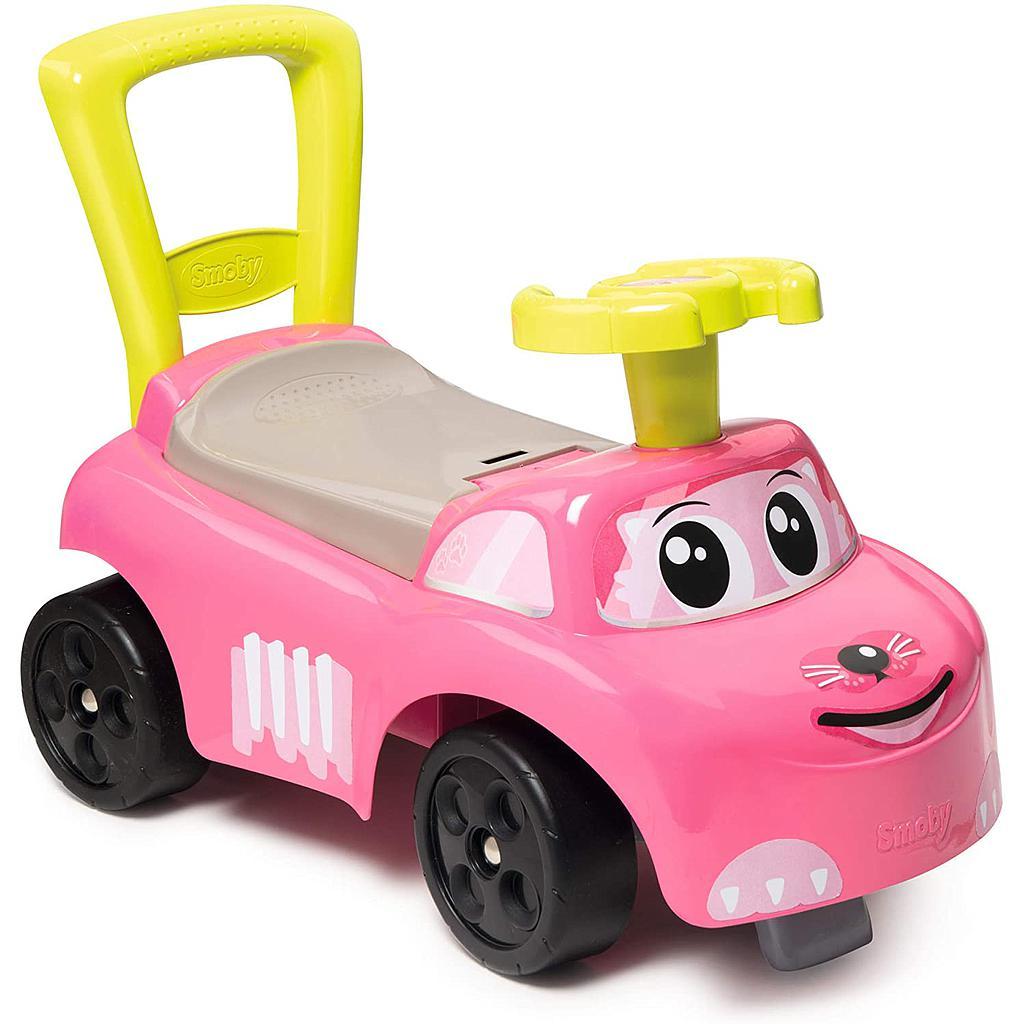 Smoby pealeistutavauto Kass 720524