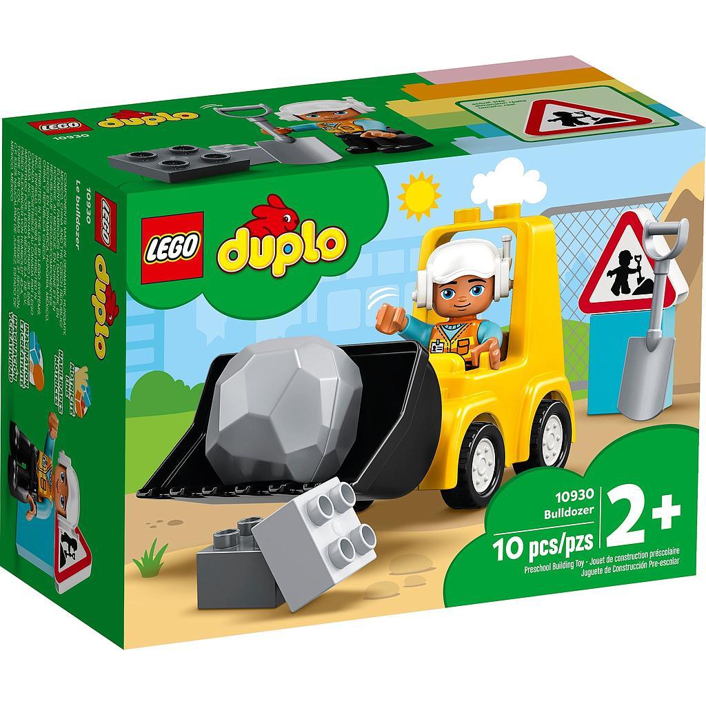 LEGO DUPLO Buldooser