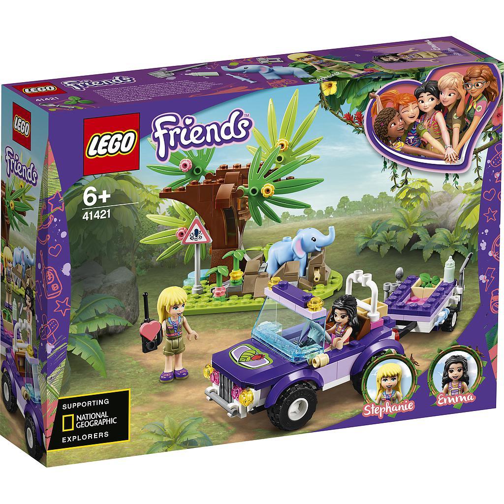 LEGO Friends Elevandibeebi dž..