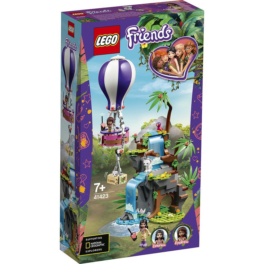 LEGO Friends Tiigri kuuma&otil..