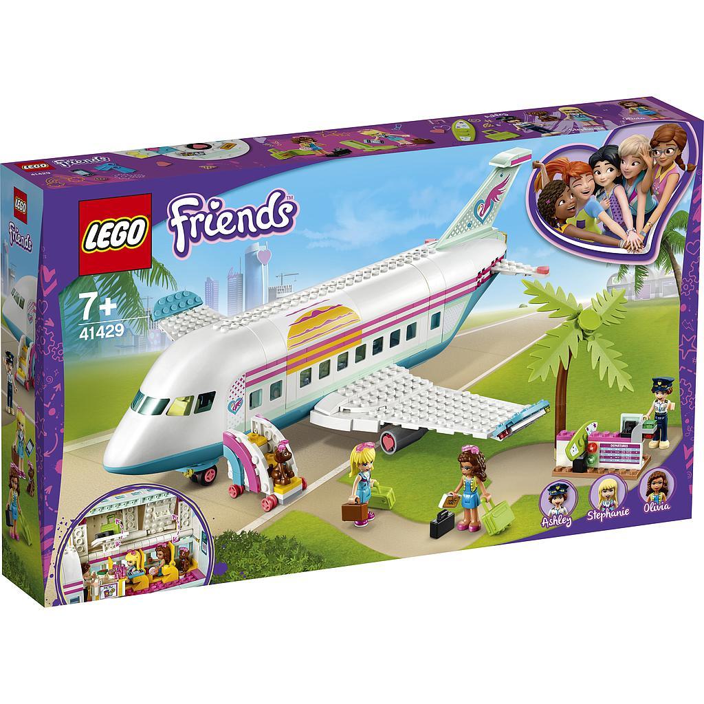 LEGO Friends Heartlake City le..