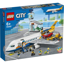 LEGO City Reisilennuk