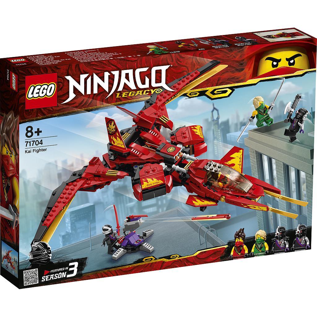 LEGO Ninjago Kai hävitaja