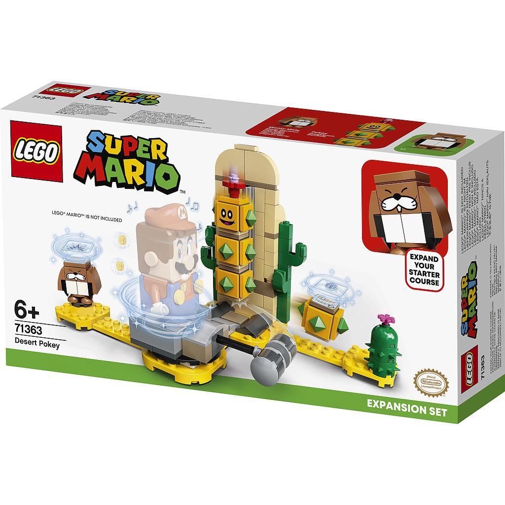 LEGO Super Mario Kõrbe-..