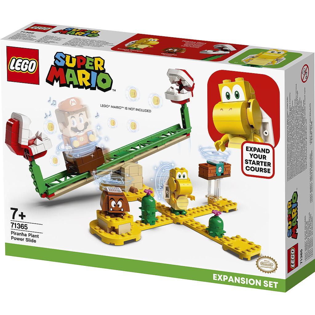 LEGO Super Mario Piraajataime ..