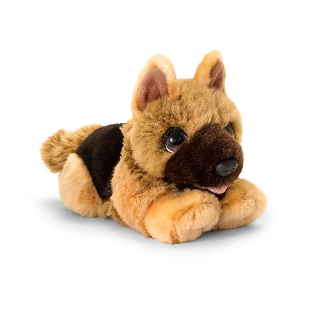 Keel Toys koer Saksa Lambakoer 32 cm.