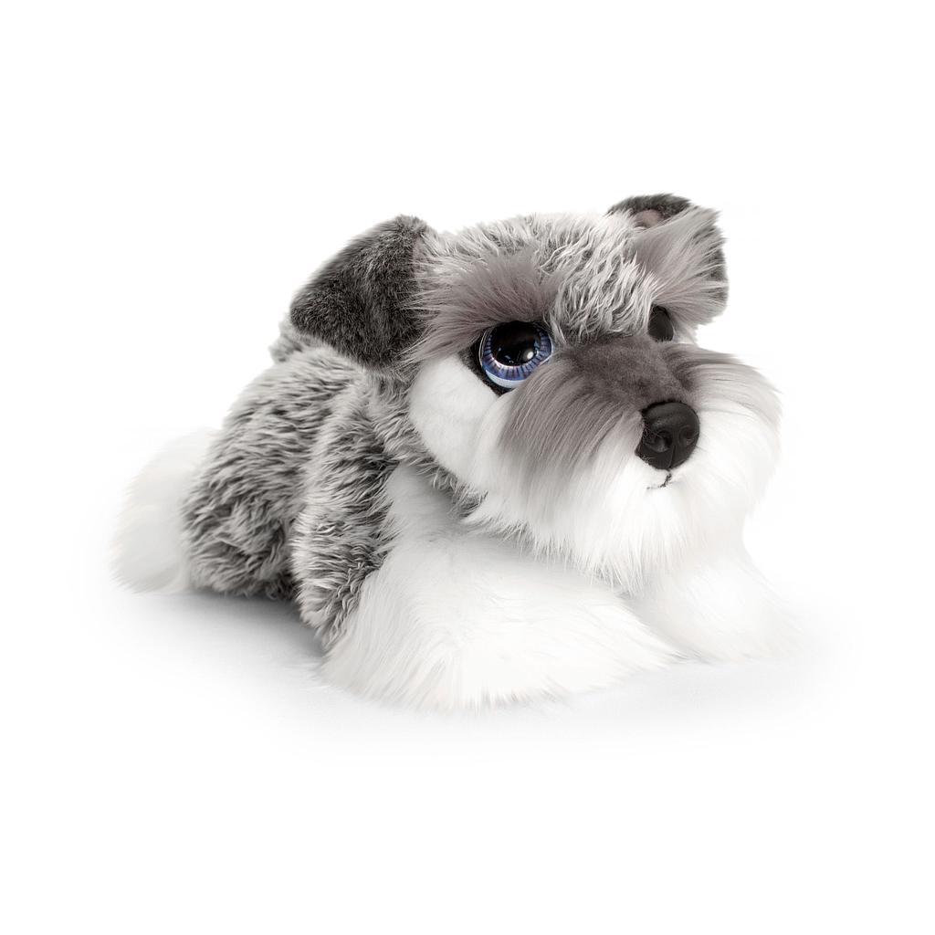 Keel Toys koer Schnauzer 32 cm.