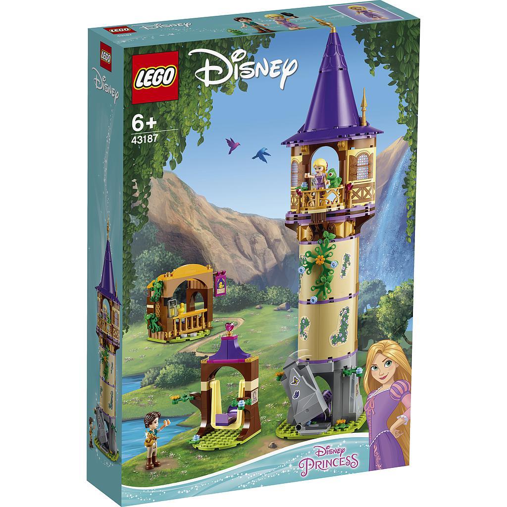 LEGO Disney Princess Rapuntsli..