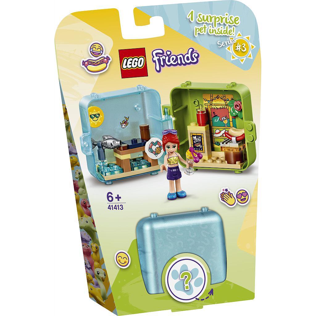 LEGO Friends Mia suvine mä..