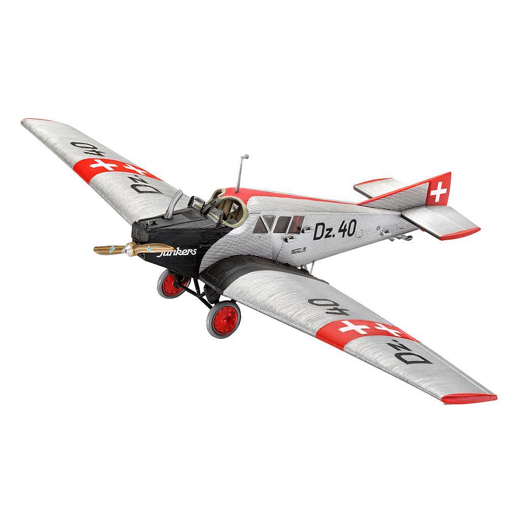 Revell Junkers F.13 1:72