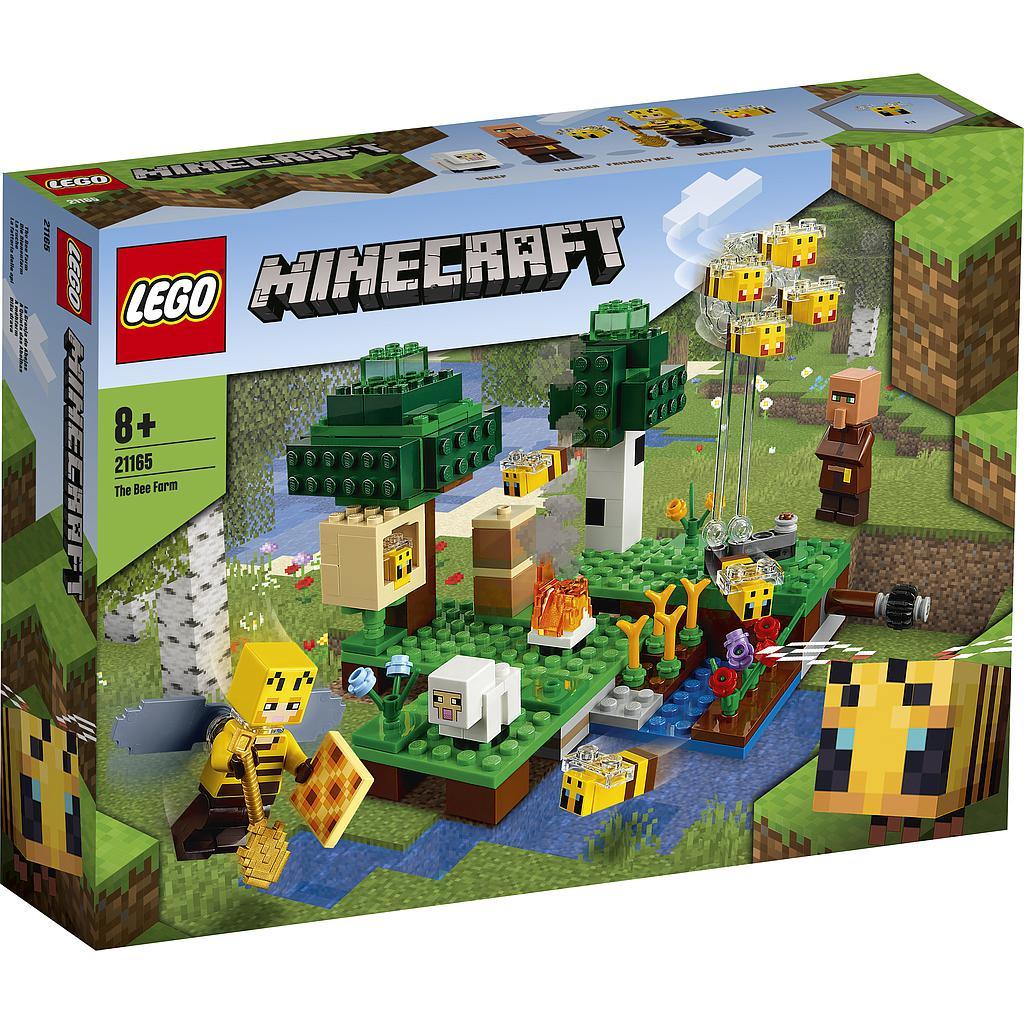 LEGO Minecraft Mesilastalu