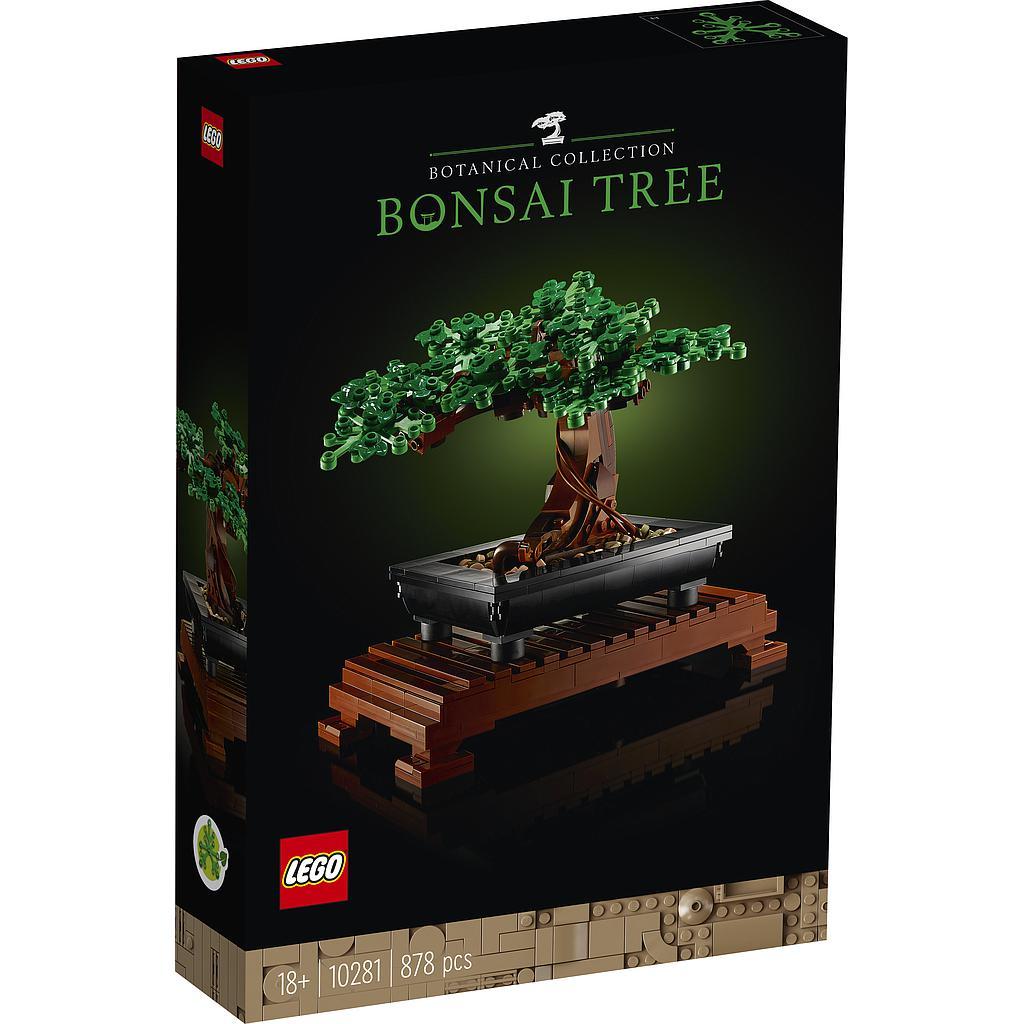 LEGO Creator Bonsaipuu