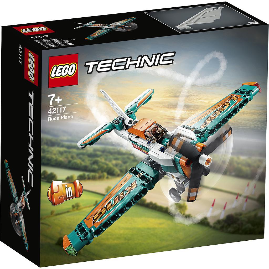 LEGO Technic Võidus&oti..